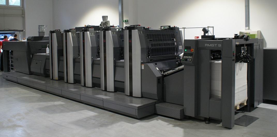 Automat sztancujący STS 1050SE