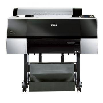 odwzorowanie kolorów w drukarni wydruk