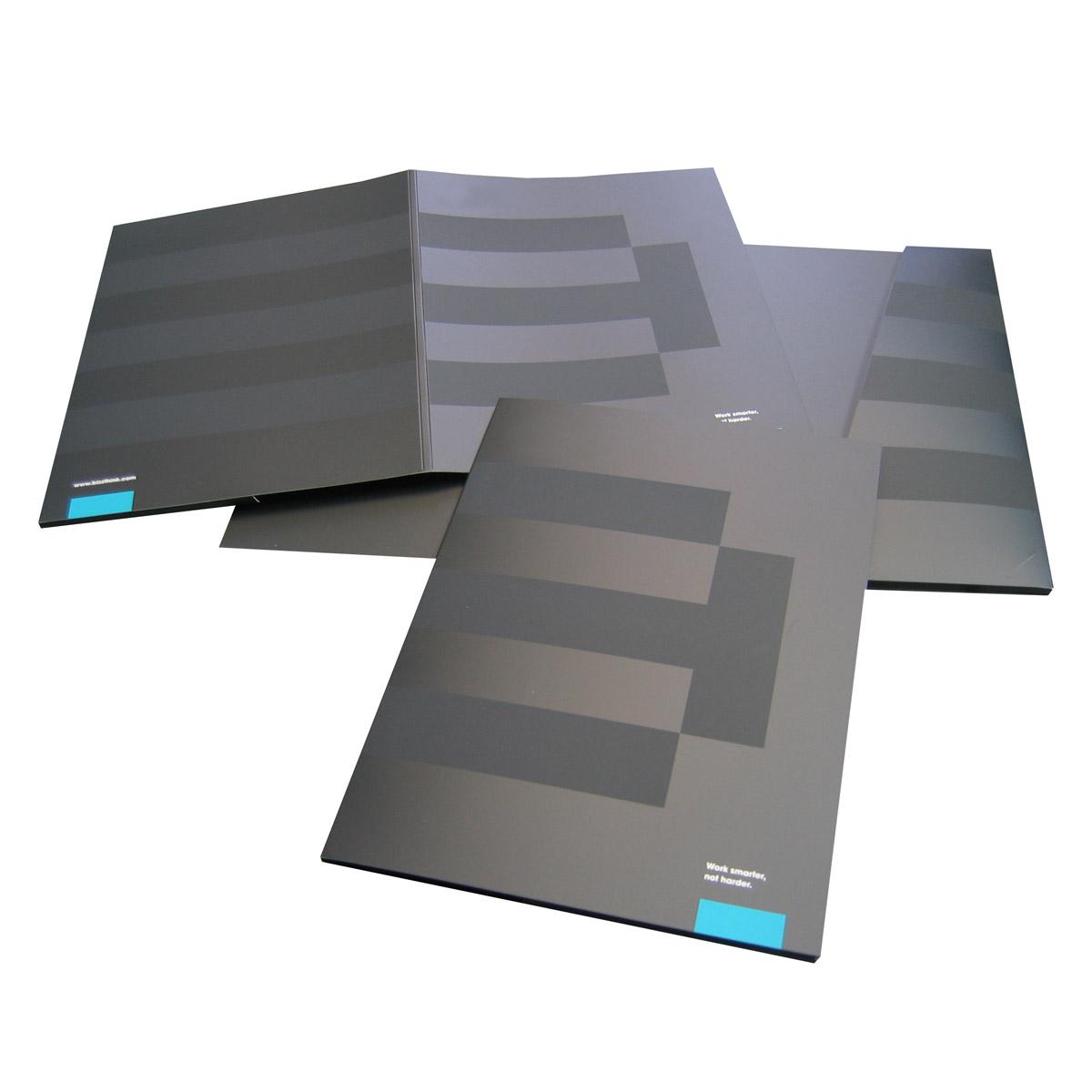 folder-teczki drukarnia katowice