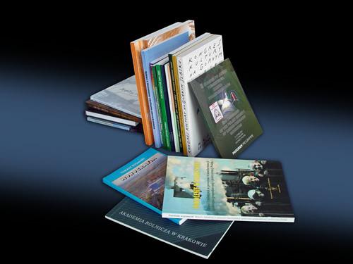 druk albumów firmowych